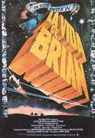 Life Of Brian - Spanish Movie Poster (xs thumbnail)