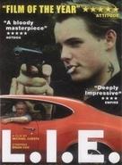L.I.E. - poster (xs thumbnail)