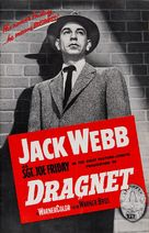 Dragnet - poster (xs thumbnail)