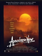 Apocalypse Now - Spanish Movie Poster (xs thumbnail)