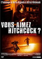 Ti piace Hitchcock? - French DVD cover (xs thumbnail)