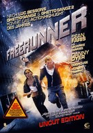 Freerunner - German Movie Cover (xs thumbnail)