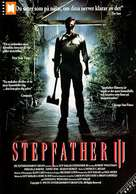 Stepfather III - Swedish Movie Poster (xs thumbnail)