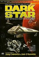 Dark Star - DVD movie cover (xs thumbnail)