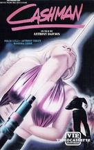 Operazione Goldman - French VHS movie cover (xs thumbnail)