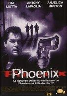 Phoenix - French poster (xs thumbnail)