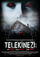 Dark Touch - Turkish Movie Poster (xs thumbnail)