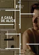 A Casa de Alice - Brazilian poster (xs thumbnail)
