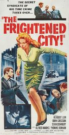 The Frightened City - Movie Poster (xs thumbnail)