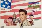 G.I. Blues - Thai Movie Cover (xs thumbnail)
