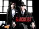 """The Blacklist"" - Spanish Movie Poster (xs thumbnail)"