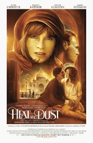 Heat and Dust - Re-release poster (xs thumbnail)