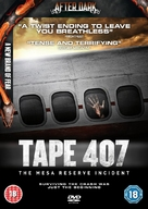 Tape 407 - DVD cover (xs thumbnail)