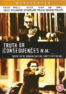 Truth or Consequences, N.M. - British Movie Cover (xs thumbnail)