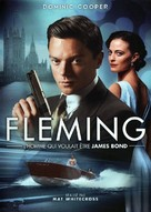 """""""Fleming"""" - French DVD movie cover (xs thumbnail)"""