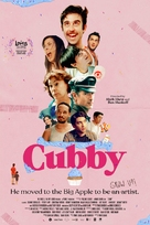 Cubby - Movie Poster (xs thumbnail)