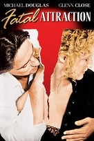 Fatal Attraction - Movie Cover (xs thumbnail)
