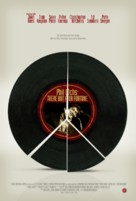 Phil Ochs: There But for Fortune - Movie Poster (xs thumbnail)