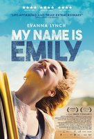 My Name Is Emily - Movie Poster (xs thumbnail)