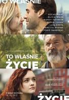 Life Itself - Polish Movie Poster (xs thumbnail)