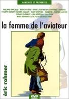 Femme de l'aviateur, La - French DVD cover (xs thumbnail)