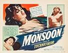 Monsoon - Movie Poster (xs thumbnail)