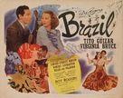 Brazil - Movie Poster (xs thumbnail)