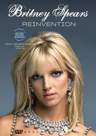 Britney Spears: Reinvention - DVD movie cover (xs thumbnail)