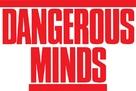 Dangerous Minds - Logo (xs thumbnail)