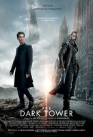 The Dark Tower - Indonesian Movie Poster (xs thumbnail)