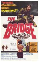 Die Brücke - Movie Poster (xs thumbnail)