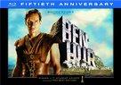 Ben-Hur - Blu-Ray movie cover (xs thumbnail)