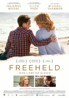 Freeheld - German Movie Poster (xs thumbnail)