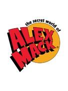 """""""The Secret World of Alex Mack"""" - Logo (xs thumbnail)"""