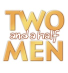 """Two and a Half Men"" - Logo (xs thumbnail)"
