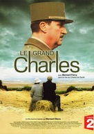 """Le grand Charles"" - French Movie Poster (xs thumbnail)"