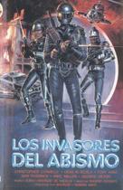 I predatori di Atlantide - Spanish Movie Cover (xs thumbnail)
