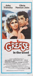 Grease - Australian Movie Poster (xs thumbnail)