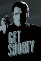 Get Shorty - Movie Cover (xs thumbnail)