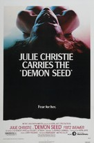 Demon Seed - Theatrical poster (xs thumbnail)