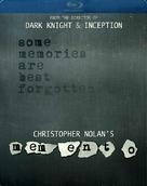 Memento - Movie Cover (xs thumbnail)