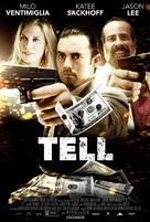 Tell - Movie Poster (xs thumbnail)