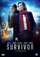 Survivor - French Movie Cover (xs thumbnail)