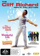 Summer Holiday - Australian DVD cover (xs thumbnail)