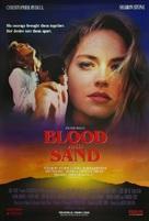 Sangre y arena - Movie Poster (xs thumbnail)