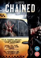 Chained - British DVD movie cover (xs thumbnail)