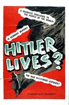 Hitler Lives - Movie Poster (xs thumbnail)