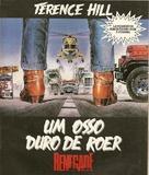 Renegade - Brazilian Blu-Ray cover (xs thumbnail)