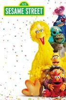 """Sesame Street"" - Movie Cover (xs thumbnail)"