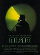 Fail-Safe - Video release poster (xs thumbnail)